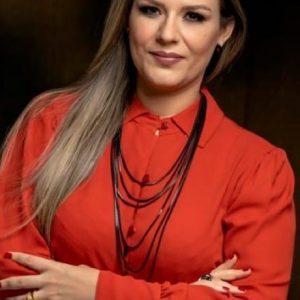 Adla Coimbra advogada